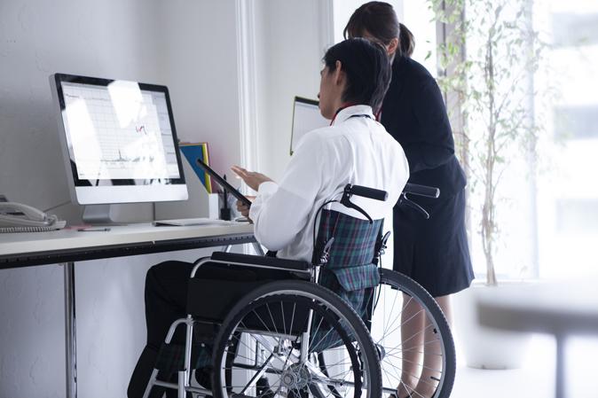 障害者手帳を持っていると受けられるサービス