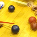 パラリンピック競技で話題の「ボッチャ」 ルールや用語を分かりやすく解説!